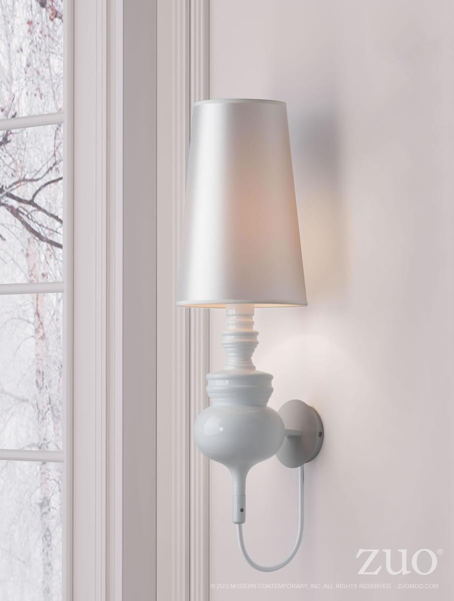 Idea Wall Lamp White