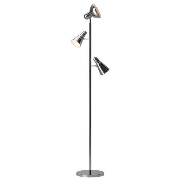 Shuttle Floor Lamp 56007