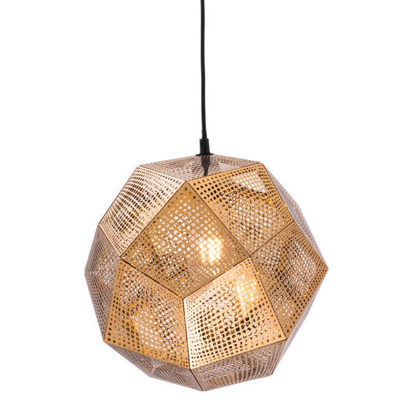 Bald industrial modern Ceiling Lamp 56014-EB