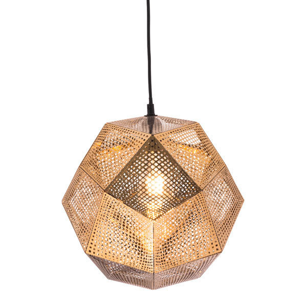 Bald industrial modern Ceiling Lamp