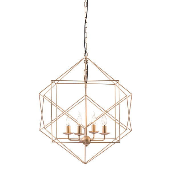 Penta Ceiling Lamp
