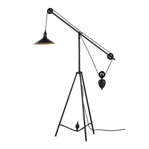 Jasper Floor Lamp 98235
