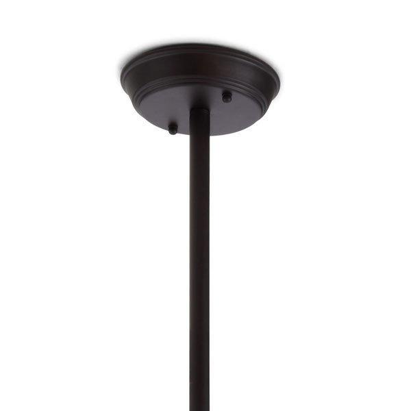 Tin Ceiling Lamp Large