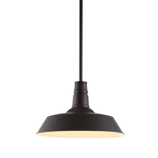 Tin Ceiling Lamp Large 98245