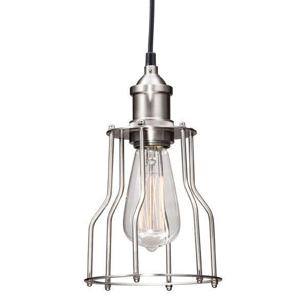 Adamite Industrial Ceiling Lamp 98256-EB