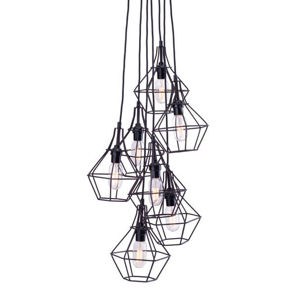 Palmerston Ceiling Lamp 98416
