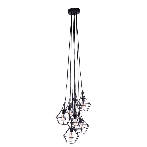 Palmerston Ceiling Lamp