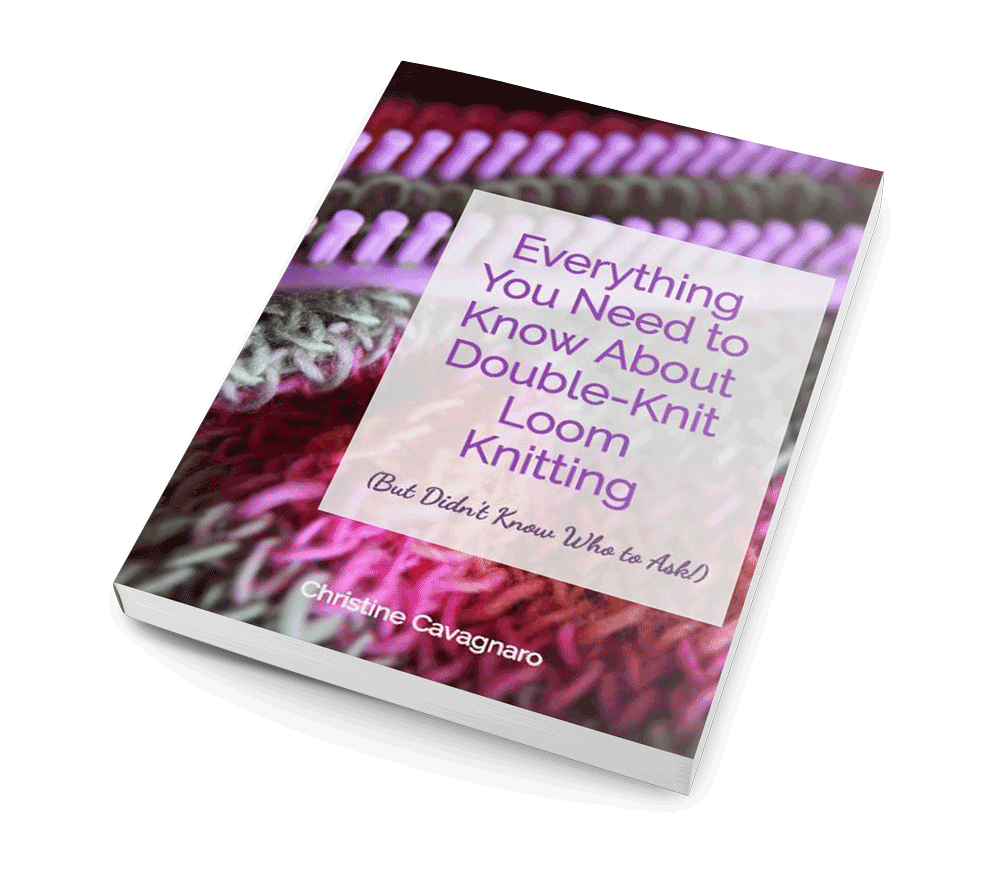 Everything You Need to Know About Double-Knit Loom Knitting eBook 00016