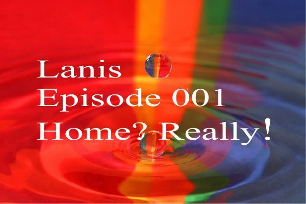 Lanis episode 001, e-copy L16DC001