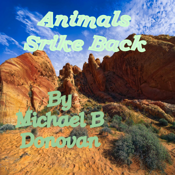 Animals Strike Back, e-copy MBD16DC001