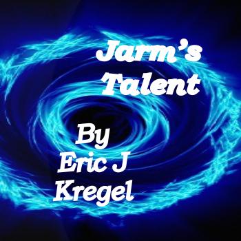 Jarm's Talent, e-copy