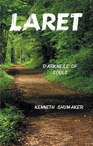 Laret, paperback RK17HC001