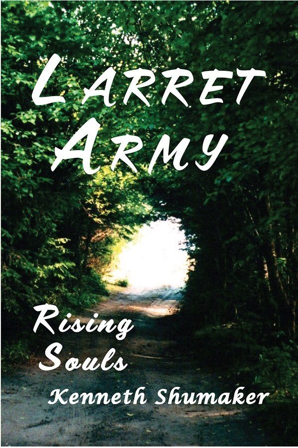 Larret Army: Rising Souls, ebook LA18EB002