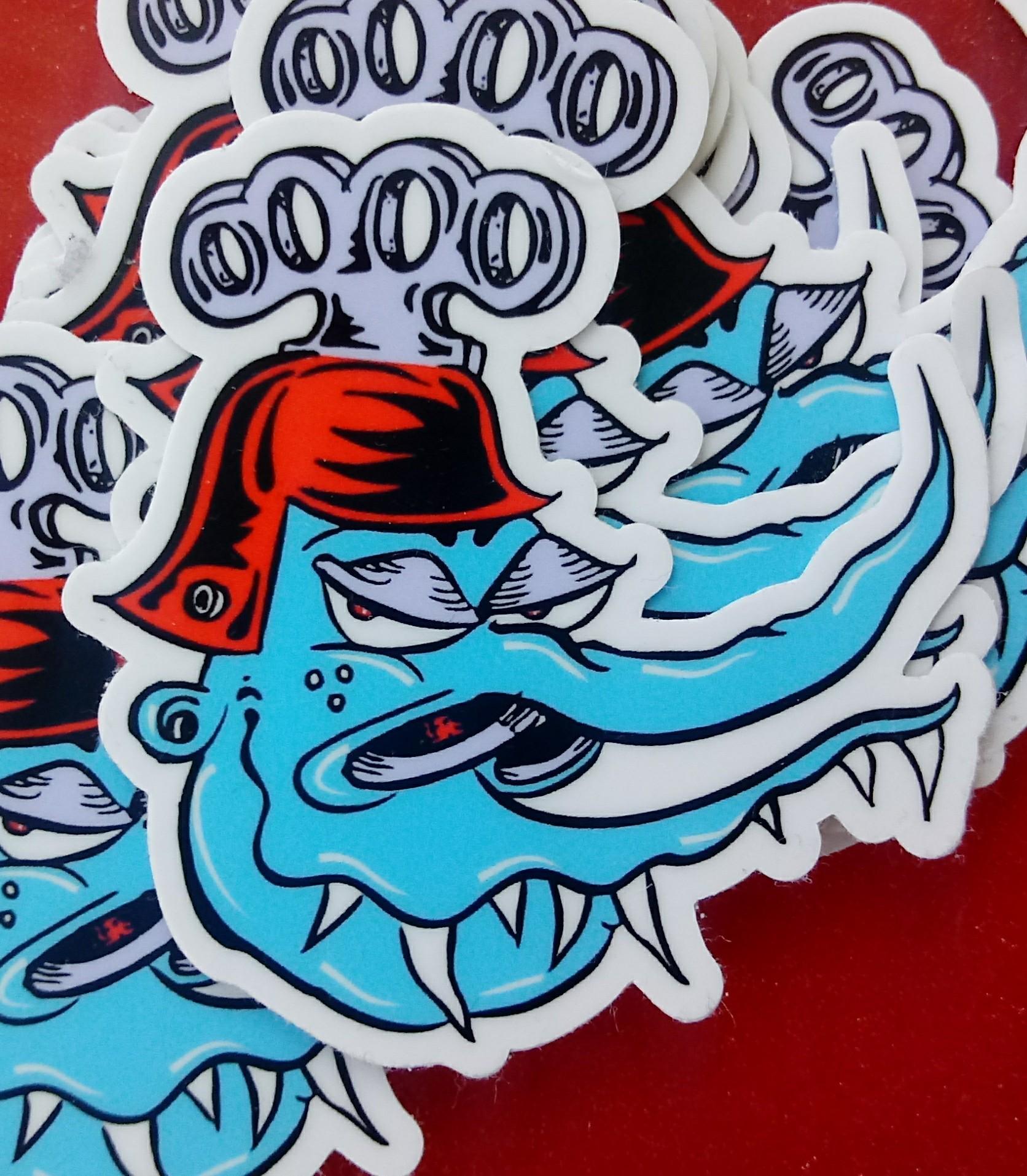 Knucklehead 00067