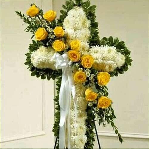 Prayerful Farewell