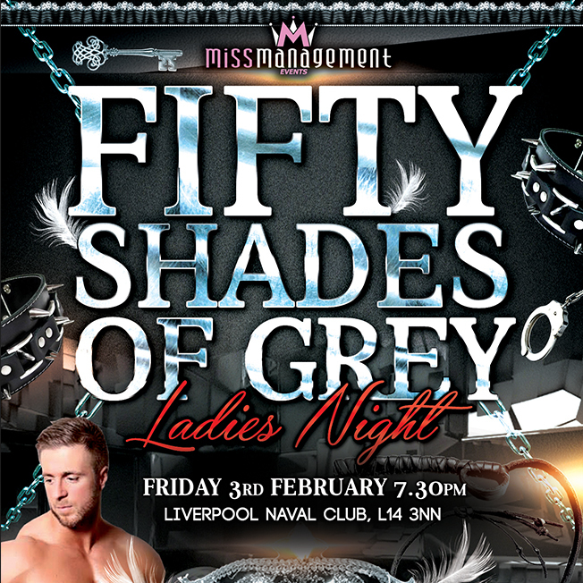 (MM06) Ladies Night (Liverpool) Friday 3rd February
