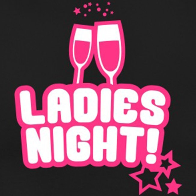 (MM13) '1980s Theme' Ladies Night (Northampton) Friday 9th June