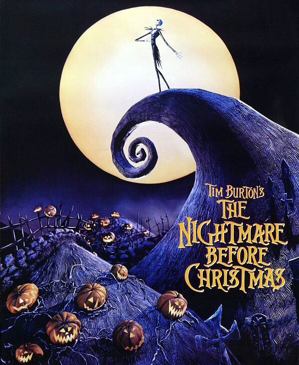 (SAL003A) Sing-A-Long Liverpool: The Nightmare Before Christmas Friday 26th October 2pm