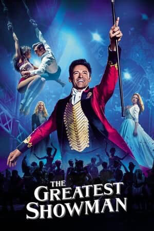 (SAL002B) Sing-A-Long Liverpool: The Greatest Showman Sunday 7th October 4.30pm