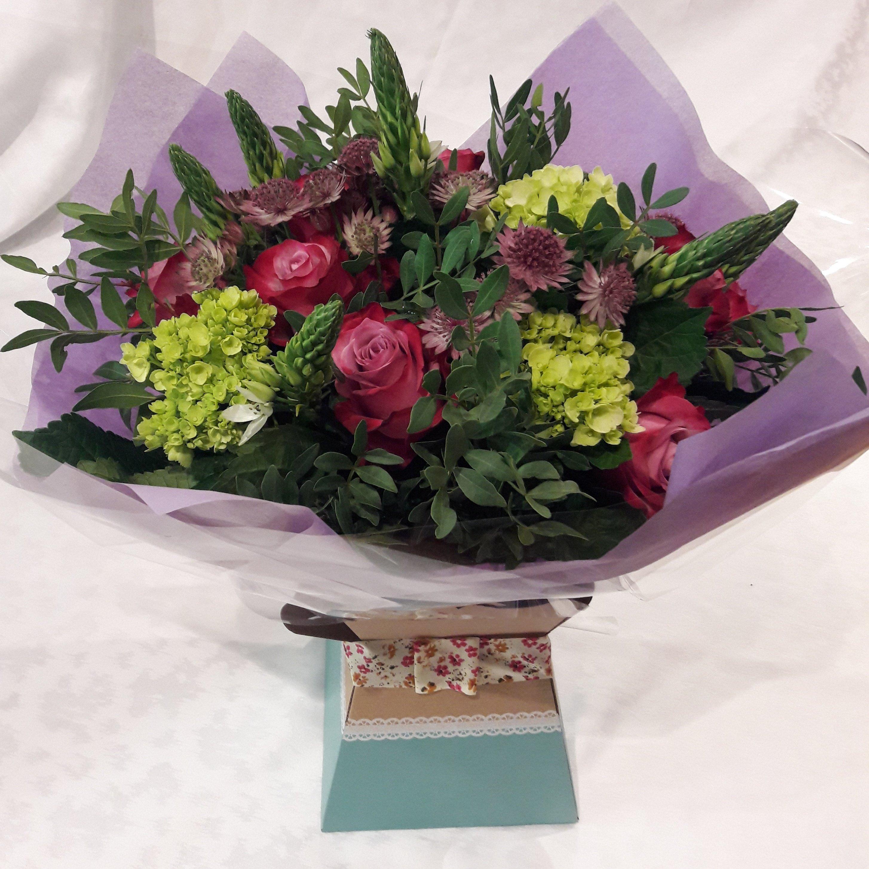 Roses and Hydrangeas 00008