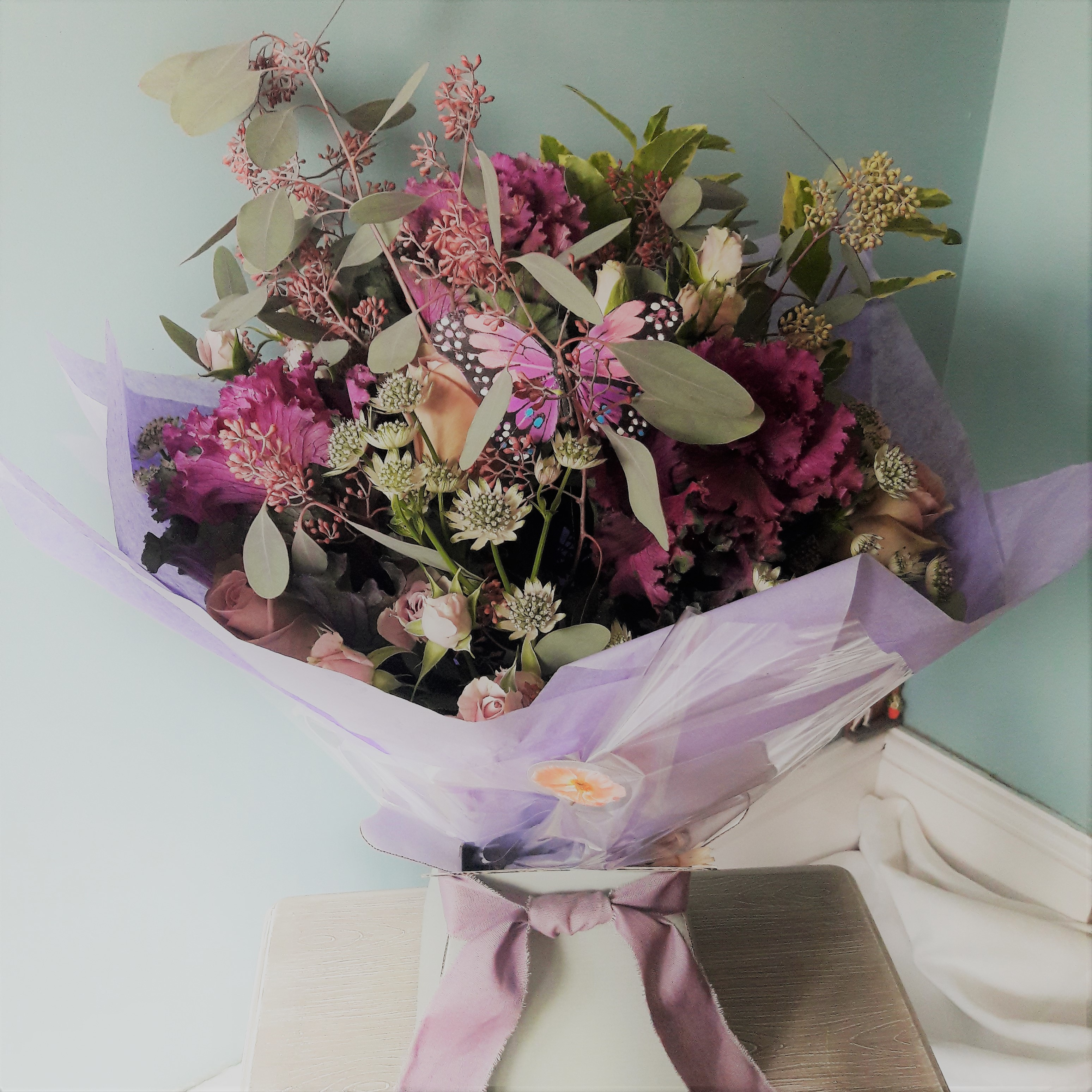 Lovely Lilac 00010