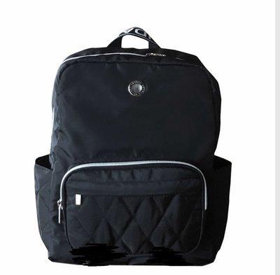 Backpack Grande Negra