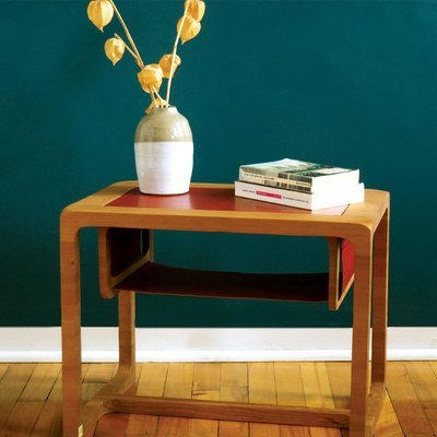 Side Table_Brick by brick