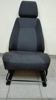 Сидение переднее правое / левое 21213-21214 (силовой каркас)