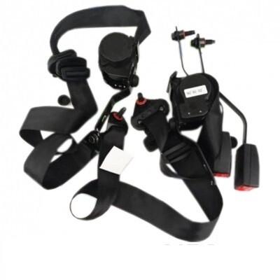 Ремни безопасности 21213/21214 для комплекта передних сидений (правого и левого)