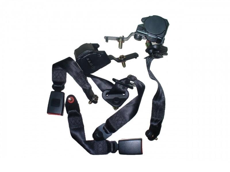 Ремни безопасности 21213/21214 для комплекта задний сидений