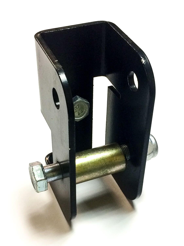 Кронштейн регулировки задней, реактивной штанги (панары) для лифта подвески (30 - 75 мм)