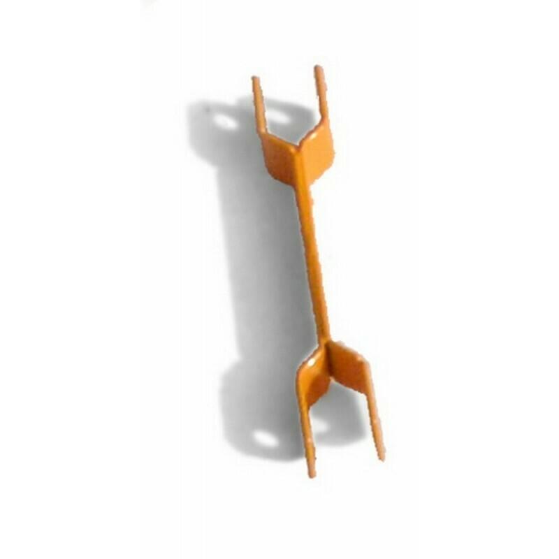 """Удлиненная тяга рычага привода регулятора тормозных сил """"Lada 4x4"""" для лифта подвески"""