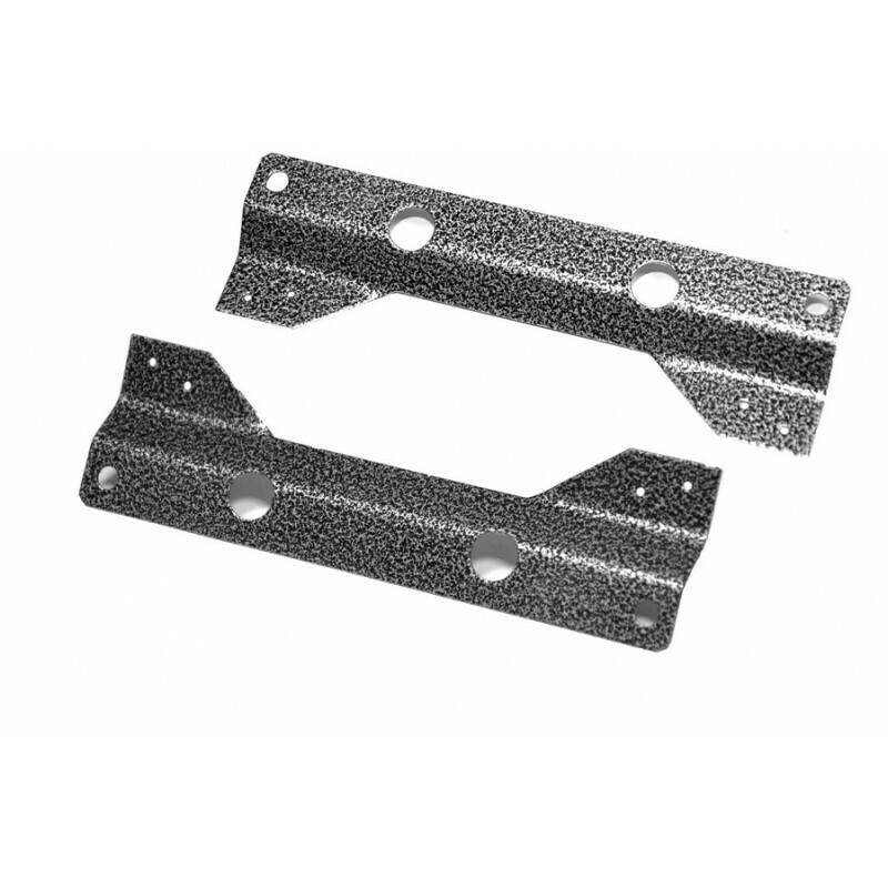 Кронштейны решетки радиатора URBAN 4x4
