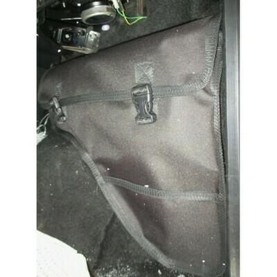 ПодСумки-Карманы (к-т). Багажник Свободный! Всё Упаковано в Нишы! Шевроле Нива
