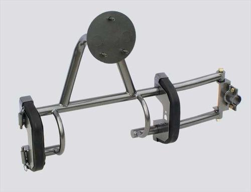Кронштейн запасного колеса под фаркоп