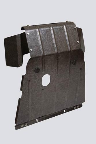 Защита картера двигателя усиленная «Броня», 2123 Шеви-Нива