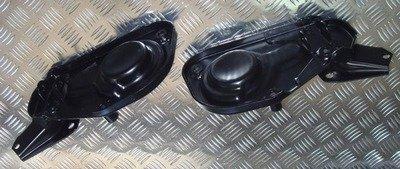 Чашки пружин нижние, модифицированные (комплект)