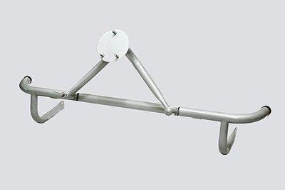 Кронштейн запасного колеса усиленнный, загнутый, Нива