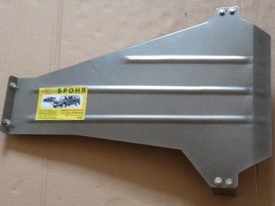 Защита раздаточной коробки «Броня» (инжектор)