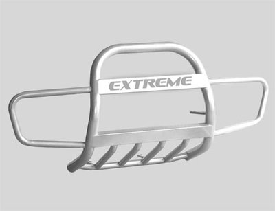 Передок с дополнительной защитой двигателя «С ушами», 2123 «Шеви»