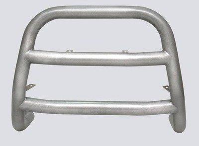 Защита переда (Ø=63,5 мм) 2123 «Шеви»