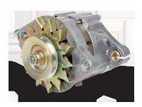 Генератор повышенной мощности для 2121 (max ток: 85А)