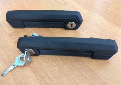Ручки дверей NIVA (черные). Классные!! Всем нравятся!