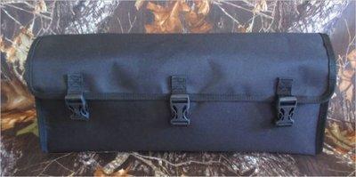 Карман-сумка для пятой двери задка Шеви. Крепко держится и весь шмурдяк в одном месте!