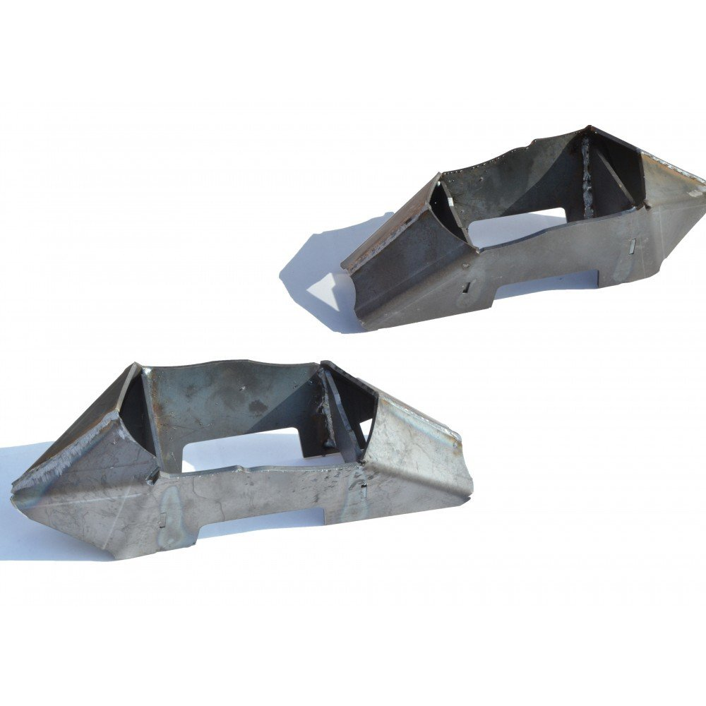 Кронштейны чашек пружин задней подвески (к-т) для лифта подвески