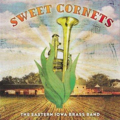 Sweet Cornets