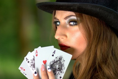 Secret Edge To Pro Poker Playing Money Spell, $39