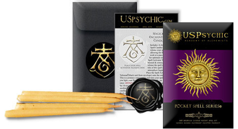 Wiccan Spell Related Items