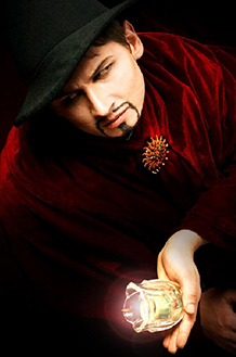 Private Live-Text Psychic Readings Chat With Drago, 5 min., $39