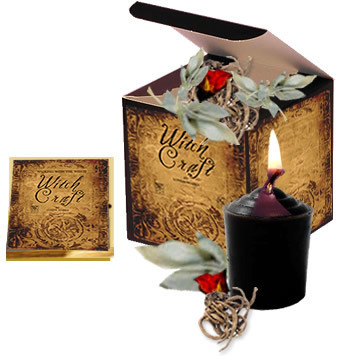 Personal Gains Witchcraft Spell, $39